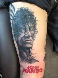 Tattoo Stanley Prague Tady Je