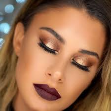 thanksgiving thanksgiving glamorous makeup looks