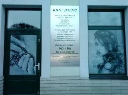 A S Studio Náměstí Svobody 3 Vodňany Salóny Krásy