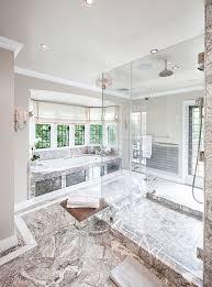 in shower lighting. image by anjali pollack design in shower lighting
