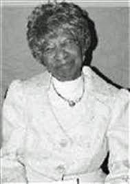 Leola Thomas Dudley (1917-2016) - Find A Grave Memorial