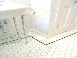 white bathroom floor tiles. White Bathroom Floor Tile Honeycomb New In Tiles