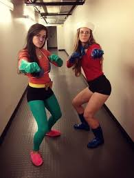 25 best friend halloween costumes ideas