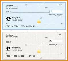 Blank Cheque Template Fascinating Blank Check Template Word Wine Free Bank Download Checks Isolated On