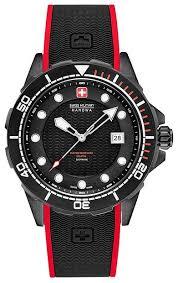 Наручные <b>часы Swiss Military Hanowa</b> 06-4315.13.007 — купить ...