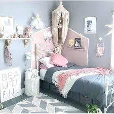 Remarkable Pink Grey Bedroom And Gray Pinterest Blush Wallpaper ...