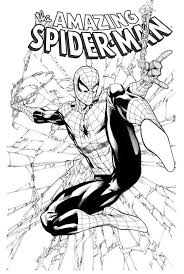 We have the world's largest selection of spiderman comic books and graphic novels. Alex Chung Photo Spiderman Art Sketch Spiderman Art Marvel Drawings