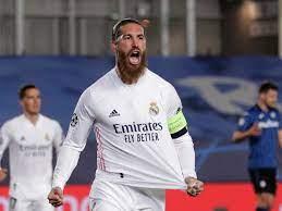 Real-Kapitän Sergio Ramos positiv auf Corona getestet, Verletzter  Verteidiger - Newsticker - sportschau.de