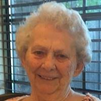 Dolly Hendrickson Obituary - Death Notice and Service Information
