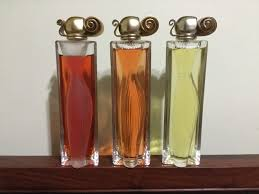Organza First Light Perfume By Givenchy