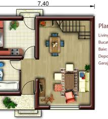 Small Picture Simple Small House Floor Plans 3 Bedroom Simple Small House Design