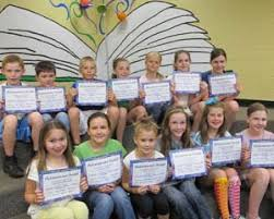 achievement awards for elementary students news notes from lipscomb elementary brentwood home page