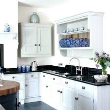 Off white country kitchens Cream Black And White Country Kitchen Black And White Country Kitchen Black White And Blue Country Kitchen Kioscopedia Inc Best Ideas For Using Kitchen Backsplash Contrast Black And White Country Kitchen An Off White Country Kitchen With