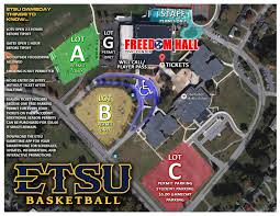 Greene Stadium Seating Chart Ticket Information Official Site Of East Tennessee State