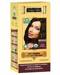 Nice And Easy Hair Colour Chart South Africa 15 Of The Best Organic Natural Hair Dyes Eluxe Magazine