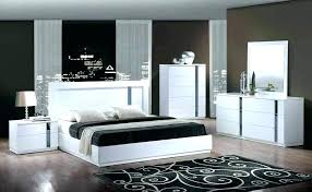 contemporary black bedroom furniture – unghiegel.info