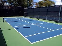 pickleball court size ocean hills pickel ball courts