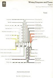 vw squareback fuse wiring wiring diagram article review 69 vw type 3 fuse box wiring diagram world1965 vw bug fuse block diagram wiring diagram