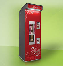 Outdoor Vending Machine Delectable Dallah Vending Selling The Best Vending Machines