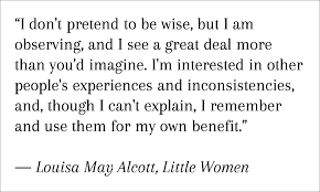 Beautiful Literary Quotes Best Of Louisa May Alcott Inspirational Pinterest Infj Soul Food And
