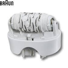 Интернет-магазин <b>Эпилирующая головка для эпилятора</b> Braun ...