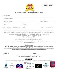 Vendor Application Template Word Templates For Resumes 2016 Event