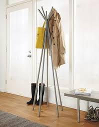 Room And Board Coat Rack Luxury Modern coat rack Team100 Hallway Wharfside Furniture 21