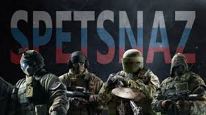 Resultado de imagen para spetsnaz wallpaper