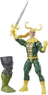 Marvel Legends Series Loki 6