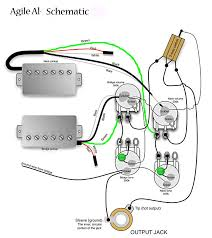 guitar wiring diagrams 3 pickups guitar wiring diagram 2 humbucker Guitar Wiring Diagrams 1 Pickup guitar wiring diagram agile al 3000 csbf how to pick the right al model al spec guitar wiring diagrams 1 pickup no volume