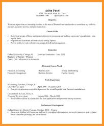 Example Resume College Student 11 12 Entry Level College Student Resume Samples