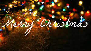 Merry Christmas HD Wallpapers - Top ...