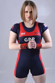 Anastasia Zinchenko, vegan powerlifter and bodybuilder - Great Vegan  Athletes