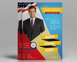 18 Best Campaign Flyer Templates Word Psd Publisher