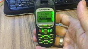 มือถือ Motorola Talkabout T191 (Motorola ...