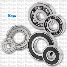 koyo bearings. deep groove ball bearings koyo