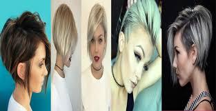 Nejlepší Krátké účesy Pro ženy Vlasystyl Vlasů