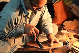generations of craftsmanship experience in leather shoe making
