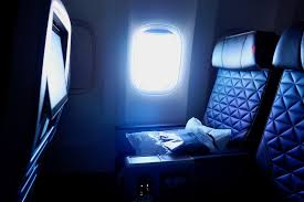 Delta 121 Seating Chart Review Delta Premium Select On The First Retrofitted 777