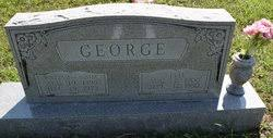 Effie Rice George (1900-1980) - Find A Grave Memorial