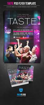 taste psd party flyer template house party flyer templates taste psd party flyer template