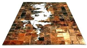 rustic area rugs cabin log 8x10 furniture ers reno