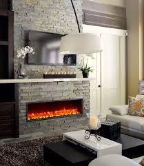 electric fireplace bedroom ideas