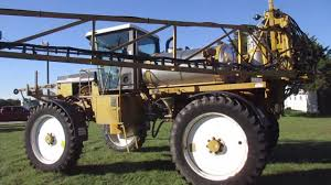 2000 ag chem rogator 854 4wd sprayer w 80 booms
