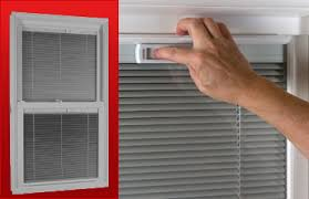 House Windows With Built In Blinds  Wearefound Home DesignHome Windows With Built In Blinds