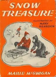 Snow Treasure - Wikipedia
