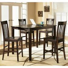 Ideas Dining Set By Ashley Furniture Arlington Tx And Area Rug