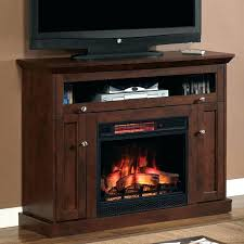 cherry wood electric fireplaces cherry wood electric fireplace antique entertainment center finish