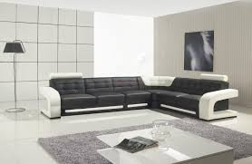 corner sofa leather with black white montana sofas in fashion 15 trendy modern 23 home corner suite sofa brown leather