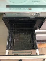 Bếp từ âm NATIONAL KZ-HSW32C cảm ứng size 75cm hàng VIP - TP.Hồ Chí Minh -  Five.vn